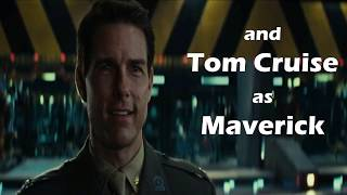Top Gun 2: Maverick (2019 Trailer)