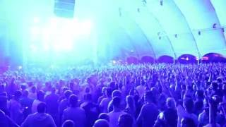 Solomun closing set with Riders on the Storm @ B my Lake 2016 (Zamárdi), 2016.08.27. - OneMusic