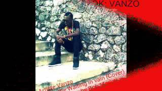 Vanzo  Waiting in vain ( Cover )