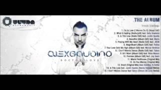 04. Alex Gaudino Feat. Mario - Beautiful (Album Edit)