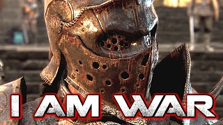 FOR HONOR ► Who is Apollyon?
