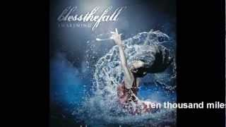 Bones Crew - blessthefall (WITH LYRICS)