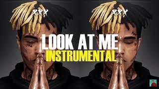 LOOK AT ME ( Instrumental)