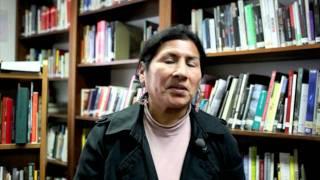 2012 UNA RENOVACIÓN que suma. CULTURA + DESARROLLO (Literatura)