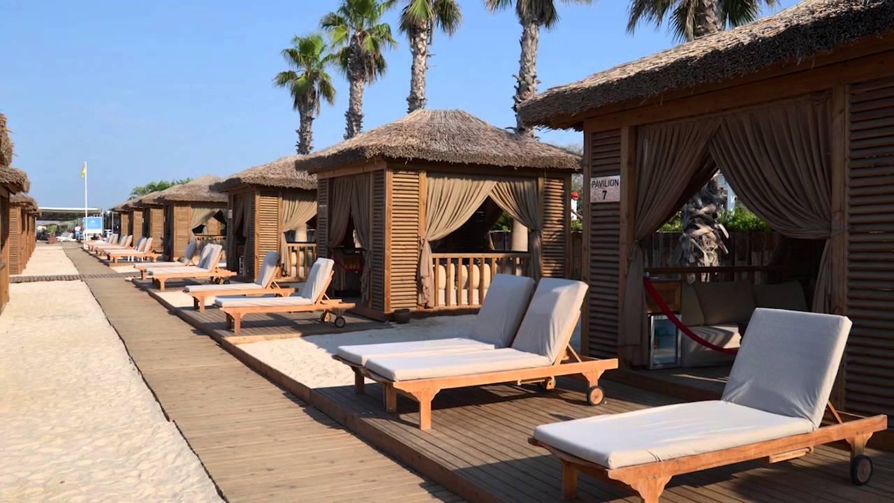 Alva Donna Exclusive Hotel & SPA Belek (4 / 28)