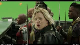 Marvel Studios' Avengers: Infinity War - Gag Reel