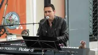 Keane - everybody's changing (fête de la musique Lille 21/06/2012) COVER