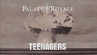 Palaye Royale - Teenagers (My Chemical Romance cover)