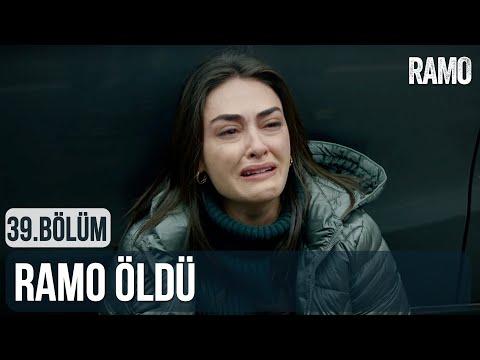 Ramo Öldü | Ramo 39.Bölüm