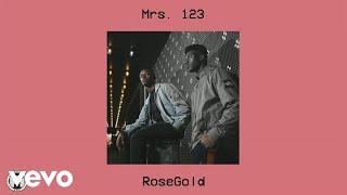 RoseGold - Mrs. 123