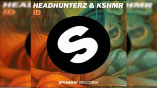 Headhunterz & KSHMR - Dharma (Bass Boosted)