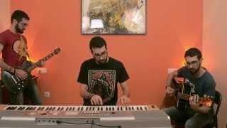 Cantina Band - Star Wars cover - 'Me & Myself'