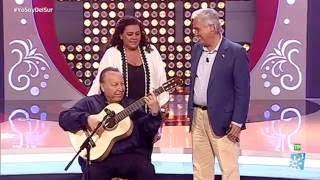 Chiquetete y Paco Cepero: Esta Cobardía (Directo)
