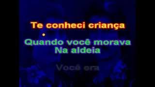 Lourenço e Lourival    Menina da Aldeia karaoke