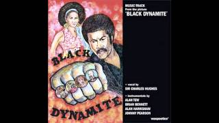 Black Dynamite Sunny Side Up