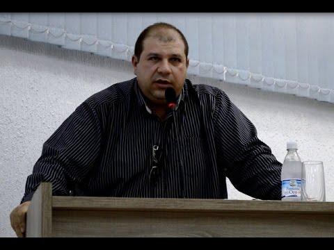Tribuna Livre da Câmara Municipal de Goioerê - 18 05 2015