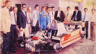 Materazzi Racconta: Enzo Ferrari e il Turbo in F1 – Davide Cironi Drive Experience (SUBS)