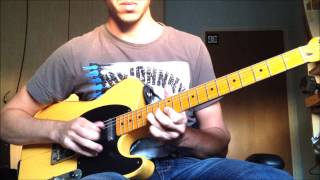Deep Purple - Sometimes I Feel Screamin Solo  Impro
