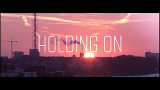 Mr.Da-Nos ft. Nico Santos - Holding On (Official Video HD)