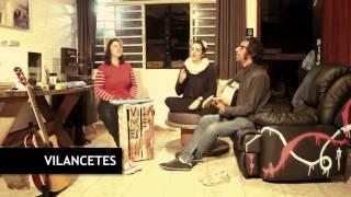 1ª VIRADA MUSICAL DA MATILDE