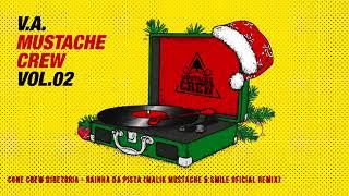 Cone Crew Diretoria - Rainha Da Pista (Malik Mustache & Smile Oficial Remix)