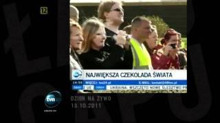 Łapu Capu 14.10.2011