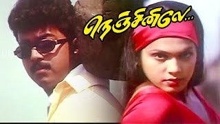 Anbe Anbe... | Tamil Superhit Movie | Nejinile | Movie Song width=