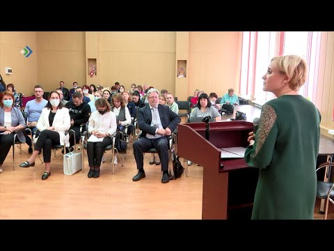В день российского предпринимательства в Прилузском районе  провели форум