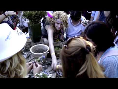 hm.com & H&M Discount Code video: H&M Turkey at One Love Festival 14 Istanbul
