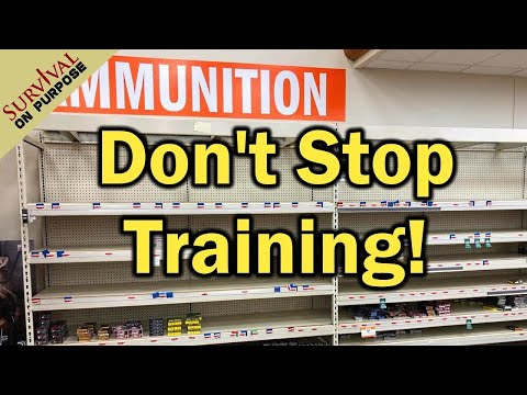 Real Firearms Training With No Ammo? Force On Force Training Could Save Your Life