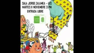 Jazz Moderno Video-Conciertos Sala Jorge Zalamea UIS