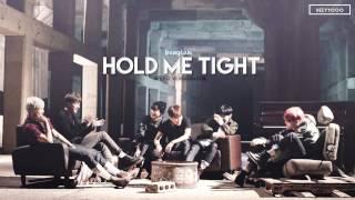BTS (방탄소년단) - Hold me tight [SPEED VERSION]