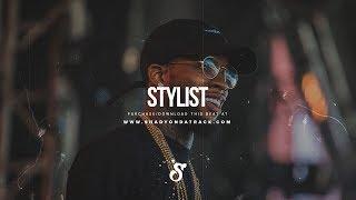 """Meek Mill ft. Tory Lanez Type Beat  - """"Stylist""""   Bouncy Freestyle Trap Instrumental 2019"""