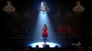 It's All Coming Back To Me Now - Rachel Berry