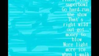 Club can't handle me - Flo Rida - Lyrics