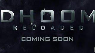 DHOOM 4 | Official trailer- Reloaded