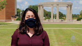UIS - United in Safety: Aislinn Diaz