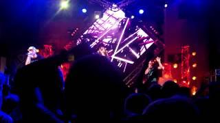 Looptroop rockers in Vilnius, LOFTAS FEST`12 (3)