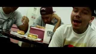 Phora - Donuts (Prod. Esta) [Official Music Video]