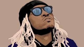 "(FREE) Future x Desiigner Type Beat - ""Guapanese"" | Free Rap/Trap Beat Instrumental  I Prod. Kloud"