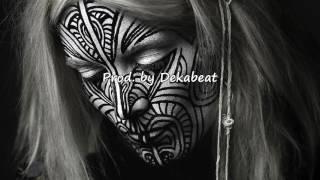 Instrumental Rap Beat Triste/Conscient/Lourd - 2017    Prod. by Dekabeat