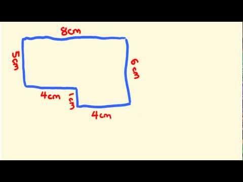 Compound Shapes Worksheet Math Aids Jobs Ecityworks Math aids compound shapes