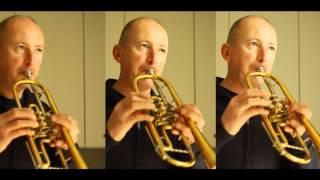 Freilachs Fun L.A. - Klezmer traditional music on trumpet