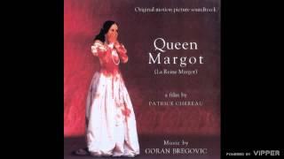 Goran Bregović - Rondinella - (audio) - 1994