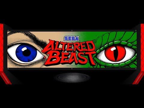 SEGA HITS: ALTERED BEAST