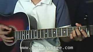 Balisong (of Rivermaya, by www.guitartutee.com)