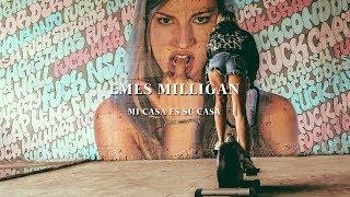 Emes Milligan - Mi Casa Es Su Casa (prod. Emes Milligan)