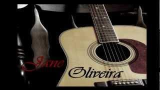 Jane Oliveira MPB - Nada por mim (backstage ensaio)