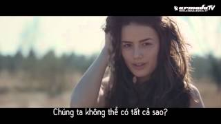[VIETSUB] Lost Frequencies feat. Janieck Devy - Reality (MÖWE Remix) [Official Lyric Video]