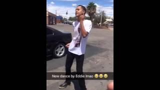 El Chapo Jr Dance